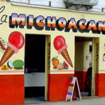 Yikes -- No Ice Cream in Mexico?!