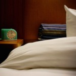 Women + Travel + Hotel Rooms = Sleep? Not Always!