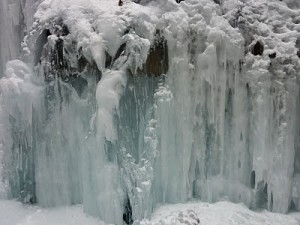 Add This to Your Bucket List: The Maligne Canyon Ice Walk