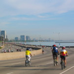 Favorite Chicago locations like Lakeshore Drive and Millenium Park are even more fun by bike.