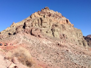 These rugged copper and ochre bluffs still hide secrets.
